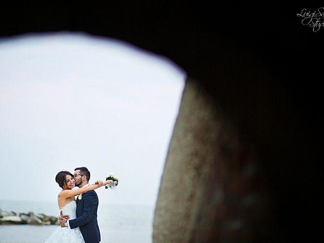 Il matrimonio di Fabio e Serena a Cupra Marittima, Ascoli Piceno 28