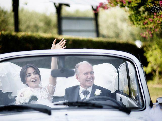 Il matrimonio di Fabio e Serena a Cupra Marittima, Ascoli Piceno 30