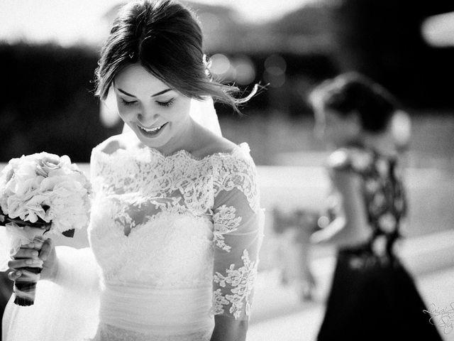 Il matrimonio di Fabio e Serena a Cupra Marittima, Ascoli Piceno 2