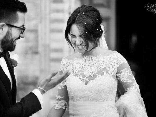 Il matrimonio di Fabio e Serena a Cupra Marittima, Ascoli Piceno 40