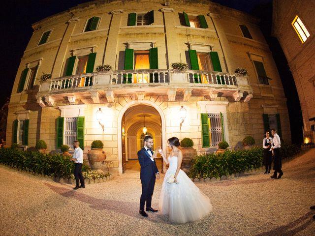 Il matrimonio di Fabio e Serena a Cupra Marittima, Ascoli Piceno 48