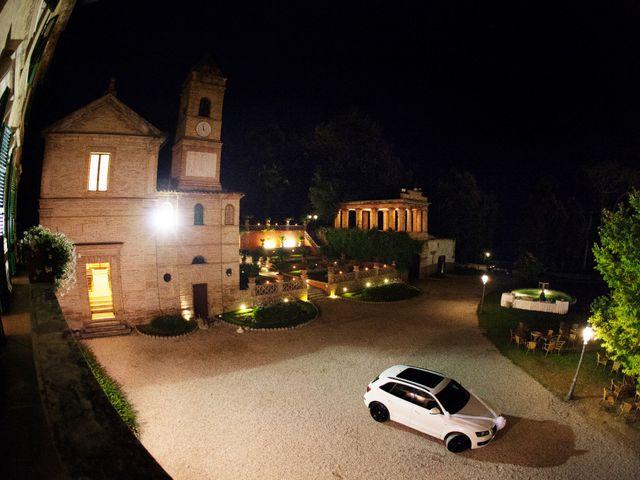 Il matrimonio di Fabio e Serena a Cupra Marittima, Ascoli Piceno 51