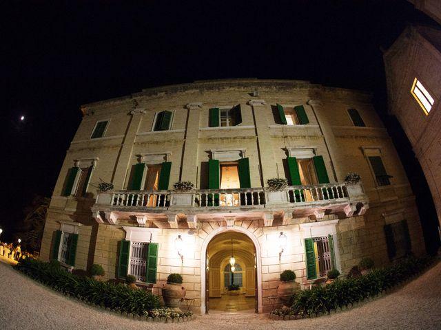 Il matrimonio di Fabio e Serena a Cupra Marittima, Ascoli Piceno 52