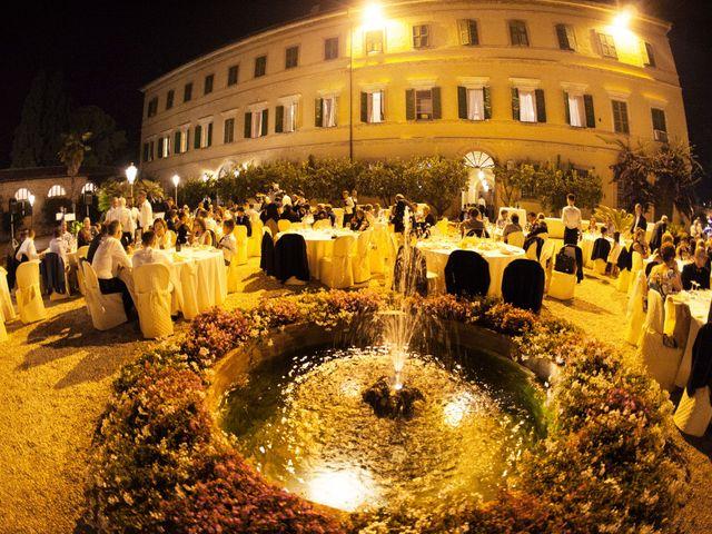 Il matrimonio di Fabio e Serena a Cupra Marittima, Ascoli Piceno 53