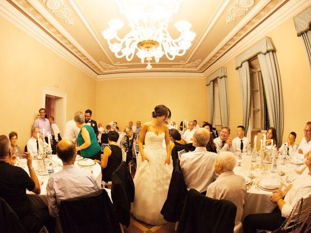 Il matrimonio di Fabio e Serena a Cupra Marittima, Ascoli Piceno 54