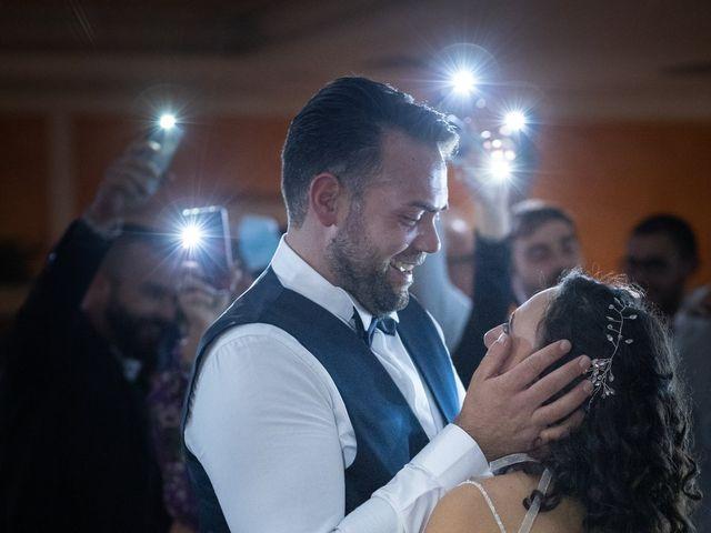 Il matrimonio di Elizabeth e Davide a Offida, Ascoli Piceno 27
