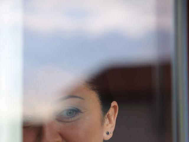 Il matrimonio di Stefano e Stella a Peschiera del Garda, Verona 21