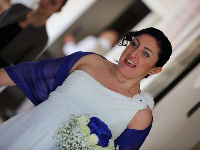 Il matrimonio di Stefano e Stella a Peschiera del Garda, Verona 26