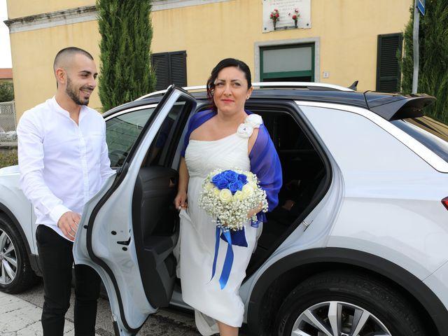 Il matrimonio di Stefano e Stella a Peschiera del Garda, Verona 29