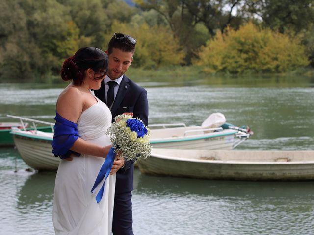Il matrimonio di Stefano e Stella a Peschiera del Garda, Verona 38