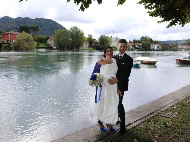 Il matrimonio di Stefano e Stella a Peschiera del Garda, Verona 39