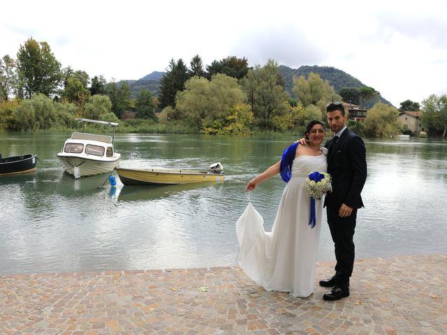 Le nozze di Stella e Stefano