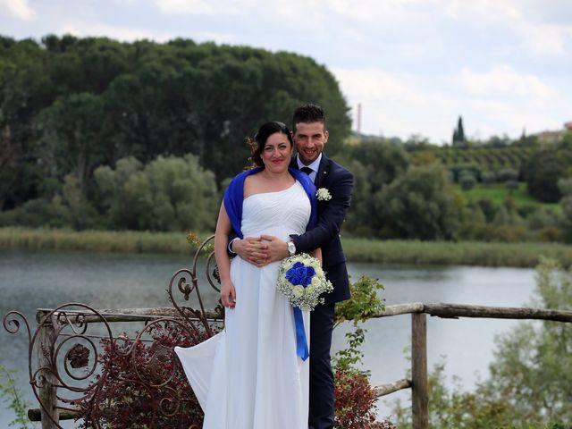Il matrimonio di Stefano e Stella a Peschiera del Garda, Verona 45