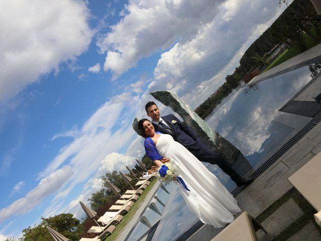 Il matrimonio di Stefano e Stella a Peschiera del Garda, Verona 47