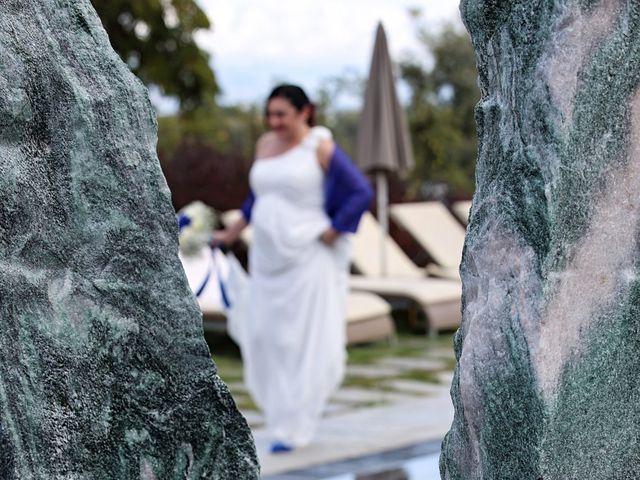 Il matrimonio di Stefano e Stella a Peschiera del Garda, Verona 48
