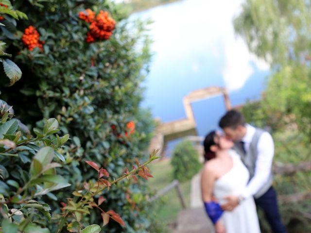 Il matrimonio di Stefano e Stella a Peschiera del Garda, Verona 54