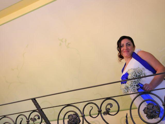 Il matrimonio di Stefano e Stella a Peschiera del Garda, Verona 59