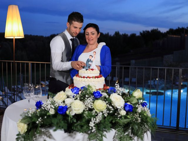 Il matrimonio di Stefano e Stella a Peschiera del Garda, Verona 83
