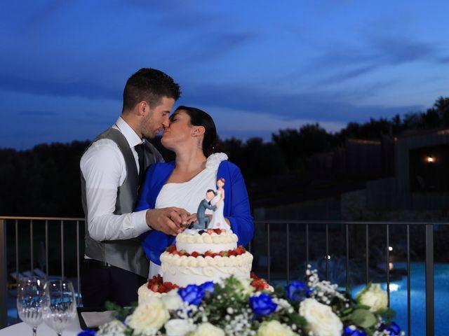 Il matrimonio di Stefano e Stella a Peschiera del Garda, Verona 84