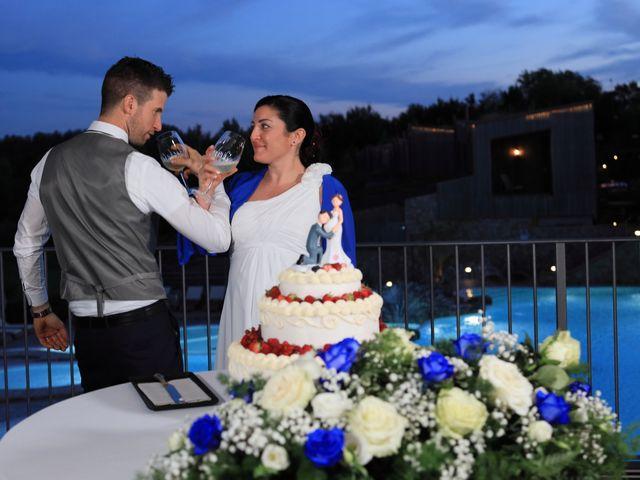 Il matrimonio di Stefano e Stella a Peschiera del Garda, Verona 87
