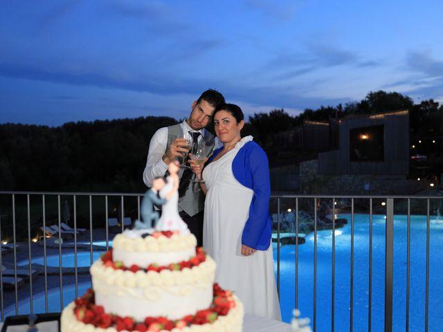 Il matrimonio di Stefano e Stella a Peschiera del Garda, Verona 88
