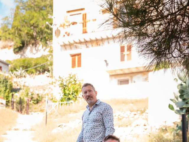 Il matrimonio di Lucio e Francesco a Monreale, Palermo 4