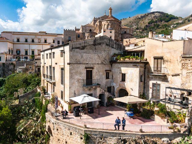 Il matrimonio di Lucio e Francesco a Monreale, Palermo 35