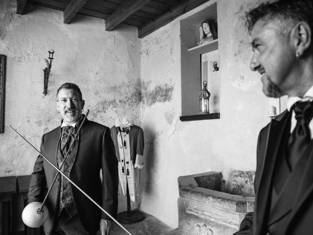 Il matrimonio di Lucio e Francesco a Monreale, Palermo 36