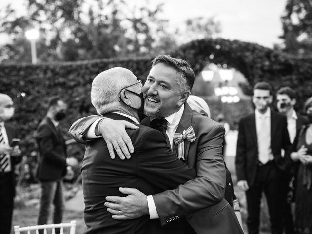 Il matrimonio di Lucio e Francesco a Monreale, Palermo 75