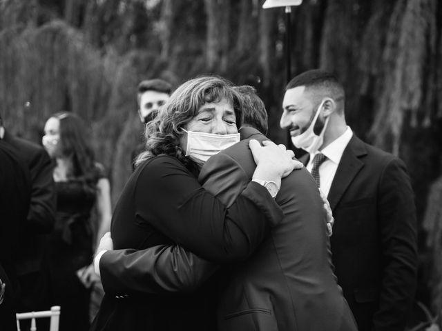 Il matrimonio di Lucio e Francesco a Monreale, Palermo 76