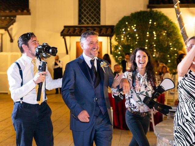 Il matrimonio di Lucio e Francesco a Monreale, Palermo 85