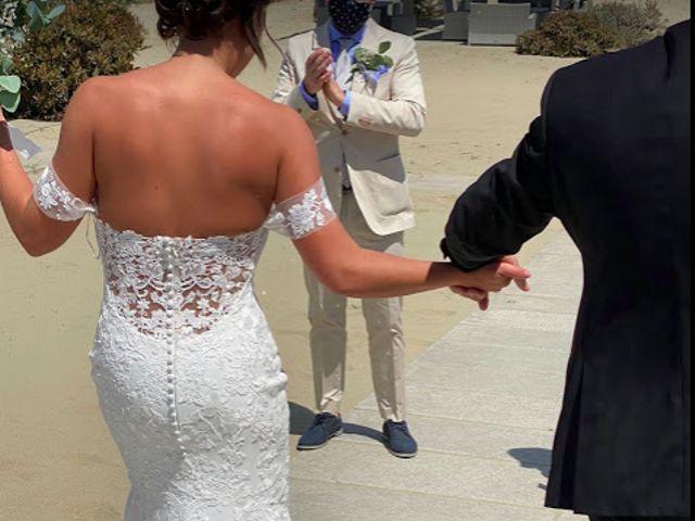 Il matrimonio di Stefano e Barbara a Viareggio, Lucca 5