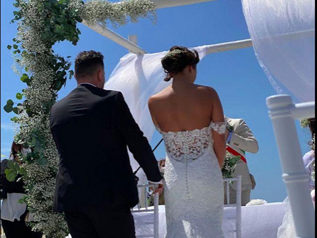 Il matrimonio di Stefano e Barbara a Viareggio, Lucca 6
