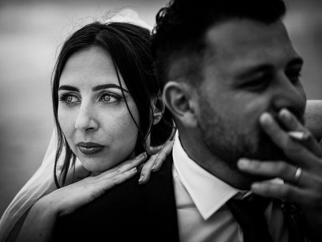 Il matrimonio di Stefano e Barbara a Viareggio, Lucca 1