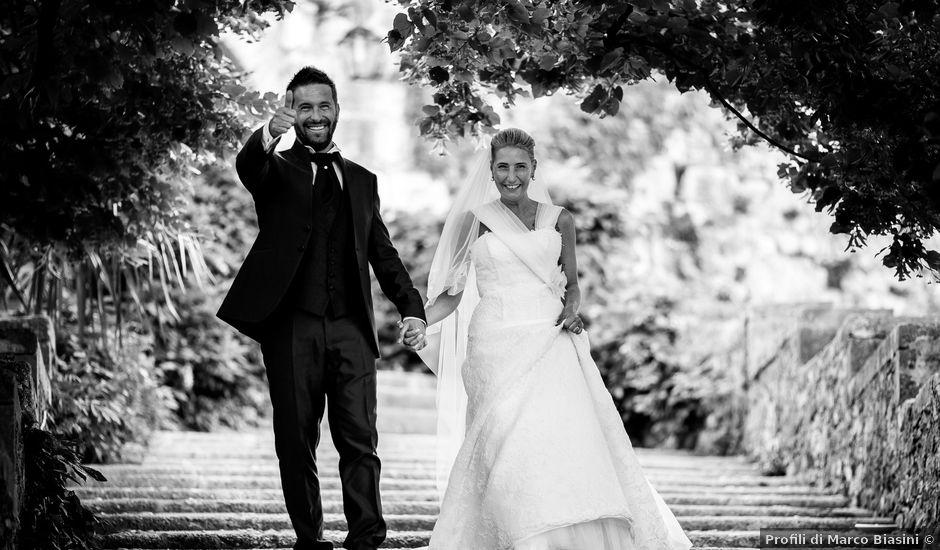 Il matrimonio di Moris e Nadia a Zoppola, Pordenone