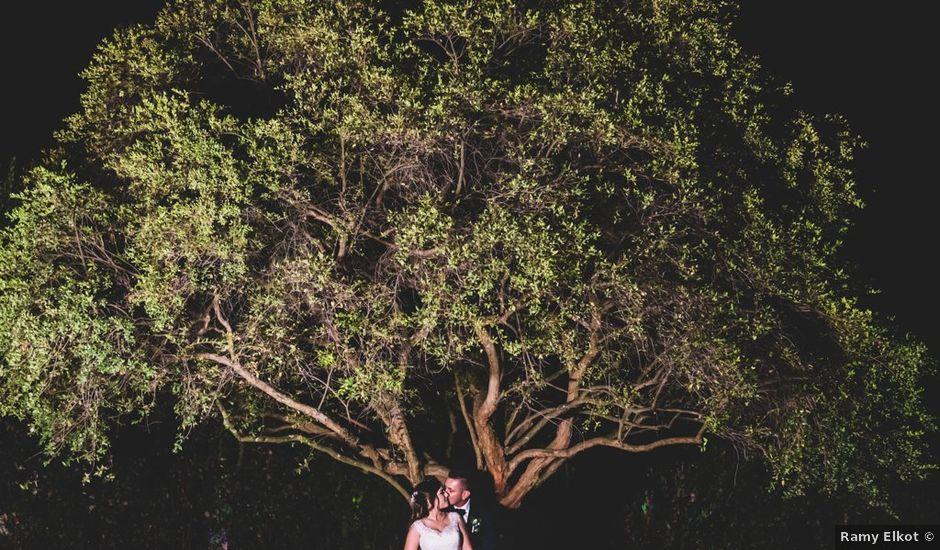 Il matrimonio di Michela e Simone a Aprilia, Latina
