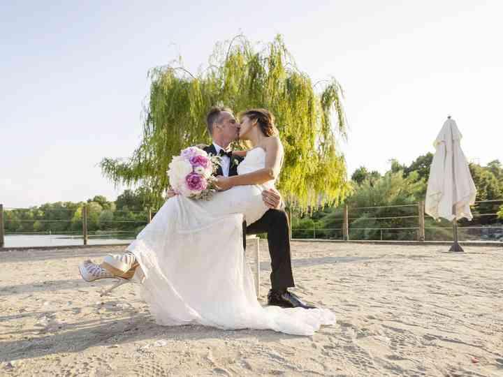 Le nozze di Stela e Paolo