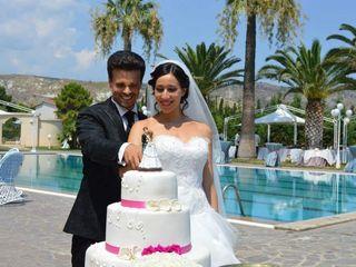 Le nozze di Orlando  e Eliana