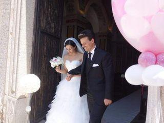 Le nozze di Orlando  e Eliana 2
