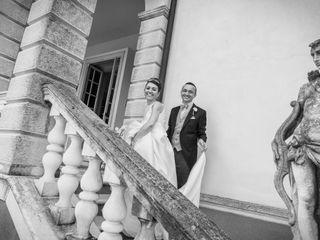 Le nozze di Gaia e Lorenzo