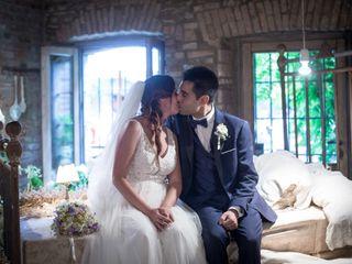 Le nozze di Sara e Alessio