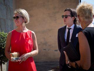 Le nozze di Erika e Jacopo 1