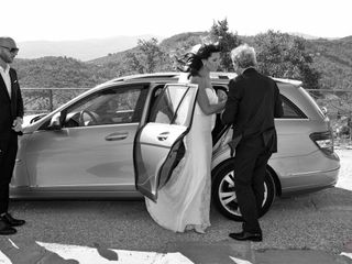 Le nozze di Erika e Jacopo 3