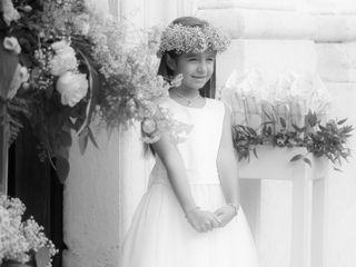 Le nozze di Giulia e Gian Marco 2