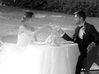 Le nozze di Giulia e Gian Marco