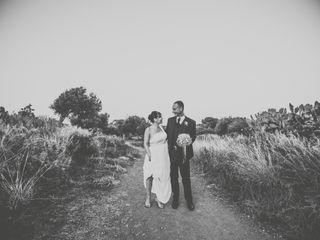 Le nozze di Marco e Domenica