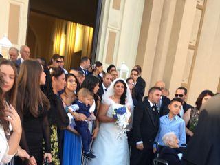 Le nozze di Angelica e Antonio 1
