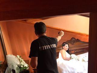 Le nozze di Angelica e Antonio 2