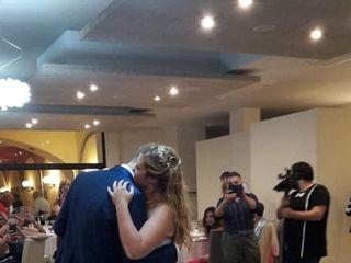 Le nozze di Laura e Jeremy 1
