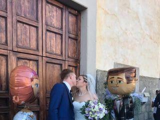 Le nozze di Laura e Jeremy 3